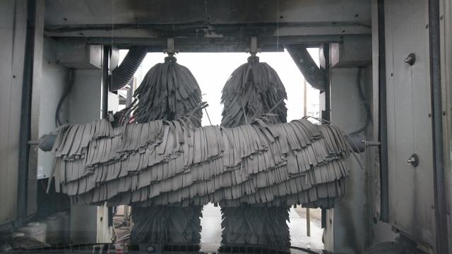 洗車 シェア タイムズ カー