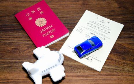 車と飛行機
