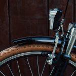カーシェアリングの自転車利用