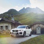 BMW X3 xDriveの写真