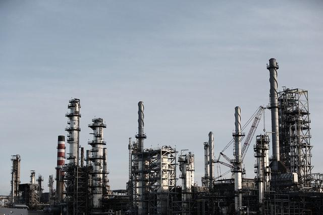 WTI原油先物価格がマイナス40
