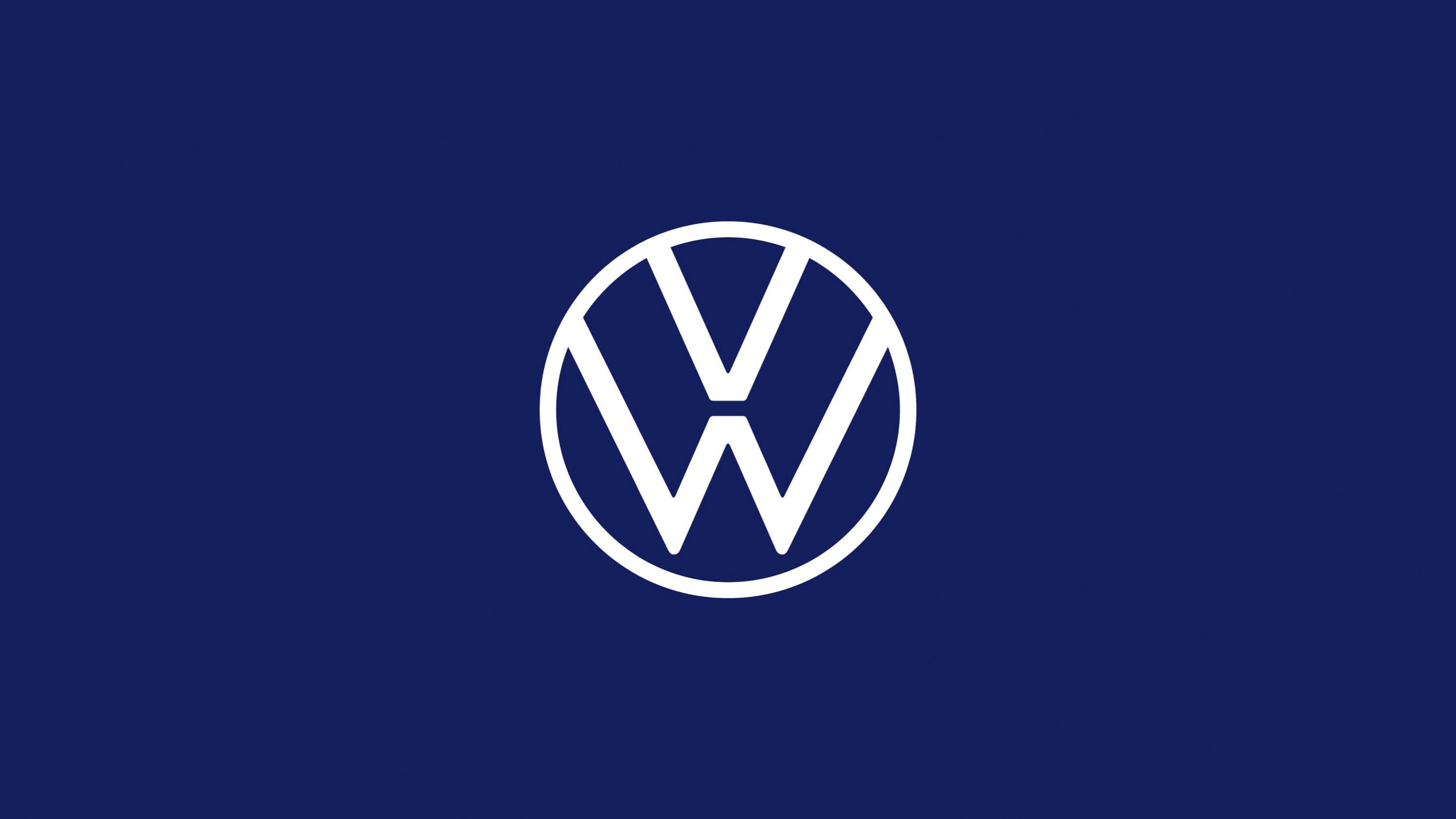 フォルクスワーゲン ロゴ